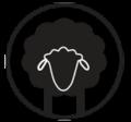 Rebanhão Logo