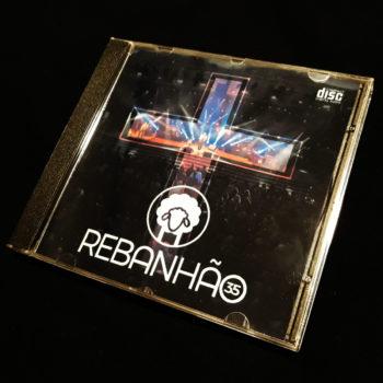 CD Rebanhão 35 ANOS