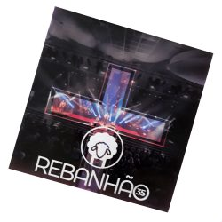 CDR Rebanhão 35 anos