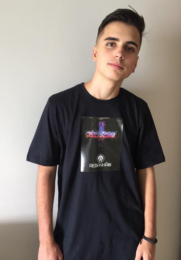 Camisa Rebanhão 35